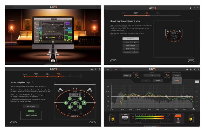 ARC System 3 - Image