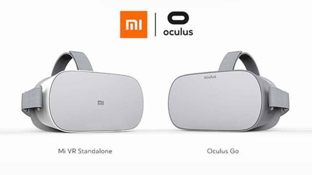 Unos lentes Oculus versión 'low lost'