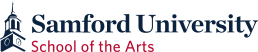 Samford School of the Arts Logo