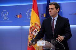El adelanto electoral fuerza a Ciudadanos a convocar primarias para legitimar a Rivera