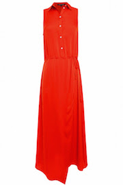 Marissa Webb Maxi Tee Dress