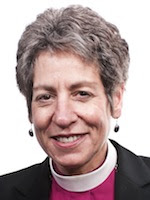 Presiding Bishop's Christmas Message 2013
