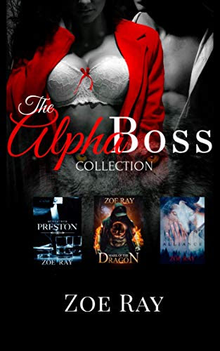 Cover for 'The Alpha Boss Collection'