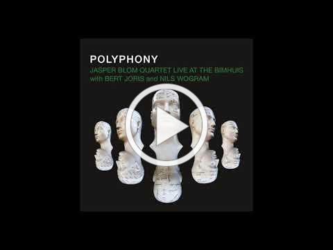 'Decidophobia' from 'Polyphony' by Jasper Blom