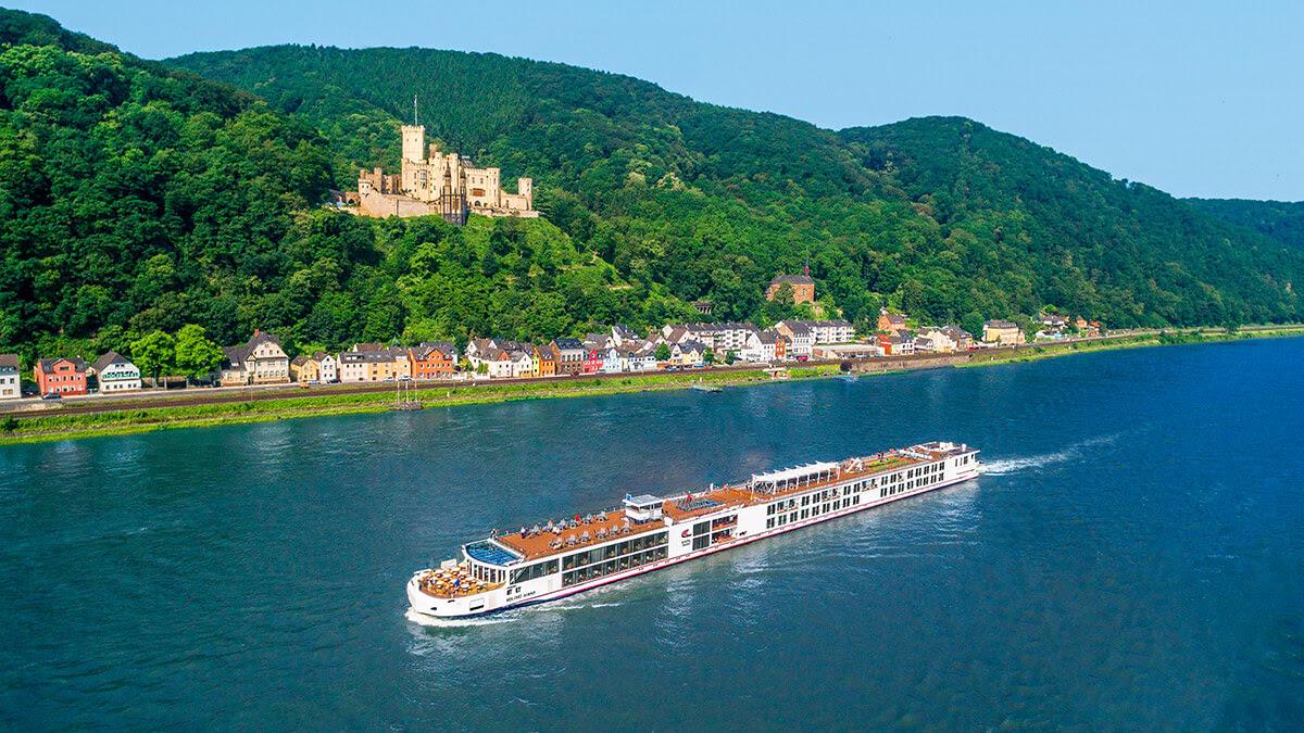 viking cruise holidays