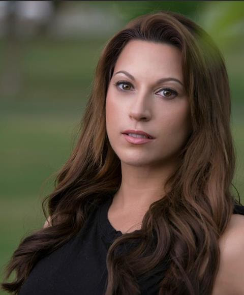 Michelle Romano, Producer, Actress, CEO of Roman Media Inc.