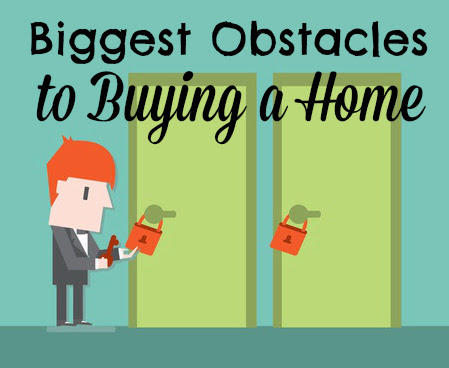 Ten obstacles to getting the best mortgage rate