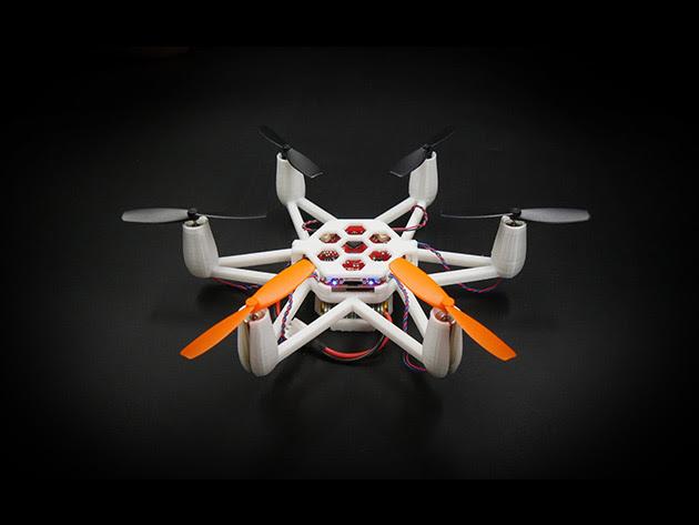 Flexbot Hexacopter Kit