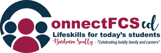 Connect FCS Logo