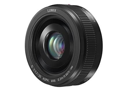 Save up to $50 on Select Panasonic Lenses