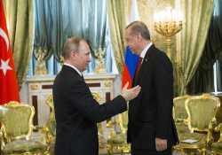 Απρόσμενο τουρκικό εμπάργκο στις εισαγωγές σιτηρών από Ρωσία