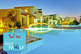 TUI best FAMILY Atlantica Marmari Beach