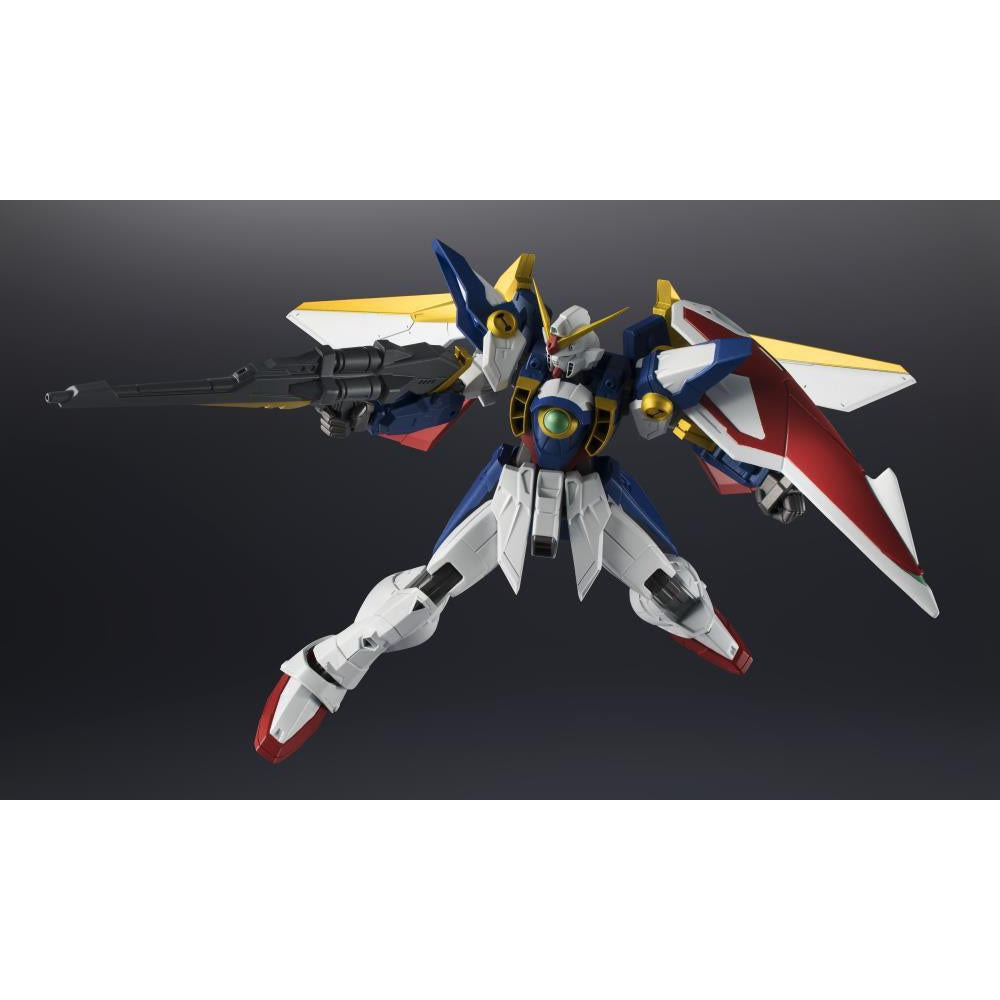 Image of Gundam Universe GU-02 Wing Gundam