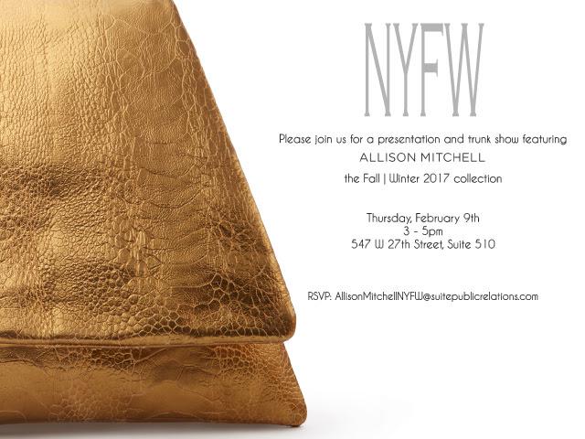 NYFW AW17 Invite Final