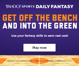 Enter Daily Fantasy Sports Con...
