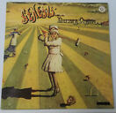 GENESIS - NURSERY CRYME LP MADE IN ITALY 1972