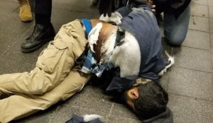 """New York subway jihad bomber wrote: """"Trump you failed to protect your nation"""""""