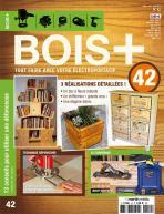 BOIS+ N°42