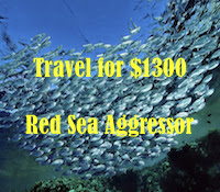 Red Sea Aggressor