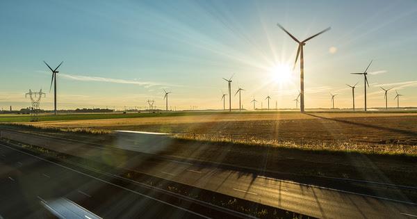 Éolien terrestre: des mesures pour libérer du foncier et mieux impliquer les acteurs locaux