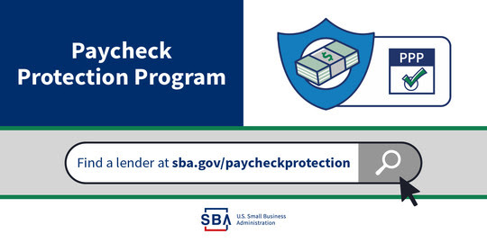 paycheck protection program ppp