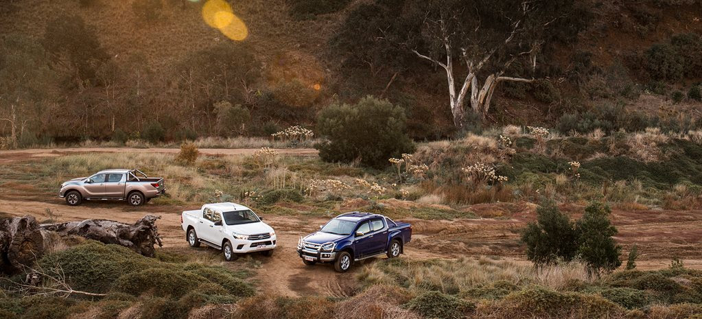 Opinion: Our obsession with dual-cabs is a problem