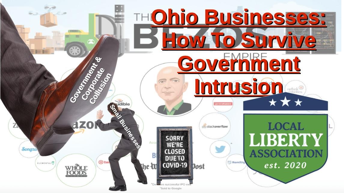 Ohio Businesses
