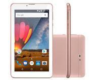 Tablet Multilaser M7 3G Plus 8GB 7 Wi-Fi