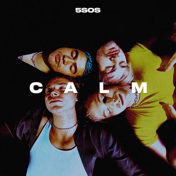 Cover Album 5SOS
