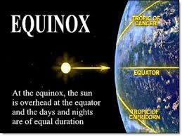 Image result for vernal equinox symbol