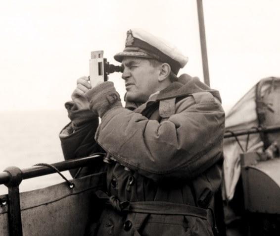 The U-Boat Hunter