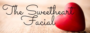 sweetheart facial 2