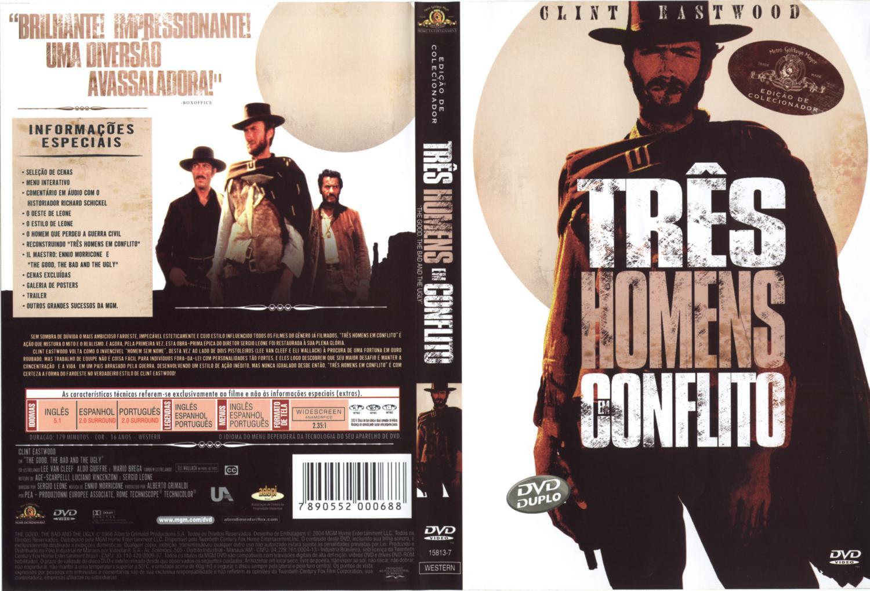 tcM3CT5 Três Homens Em Conflito Torrent   BluRay Rip 1080p Dual Áudio (1968)