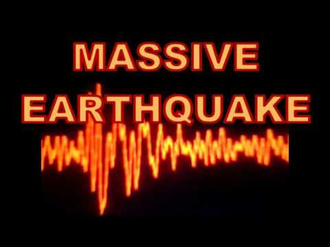 Massive 7.7 Magnitude Earthquake Strikes Puerto Quellon, Chile December25, 2016  Hqdefault