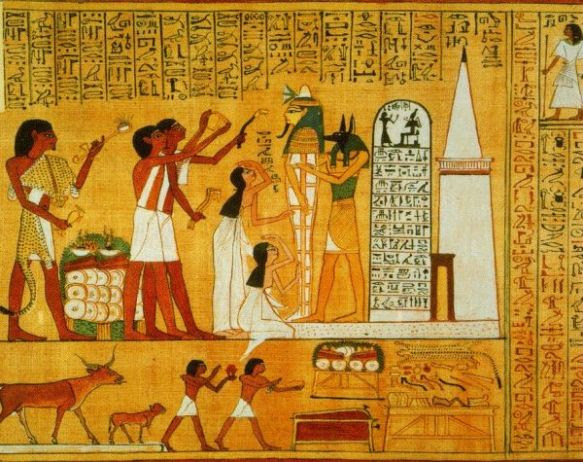 Egyptian Measurements
