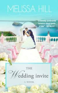 The wedding invite by melissa hill