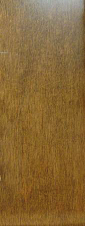 foot board