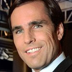 Bob Woodruff: Profile