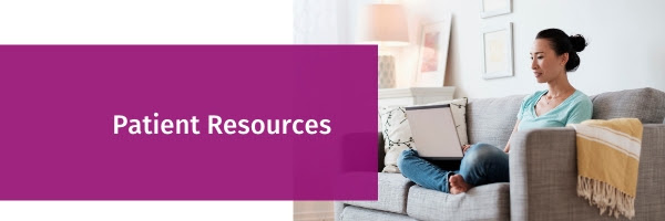 Patient Resources