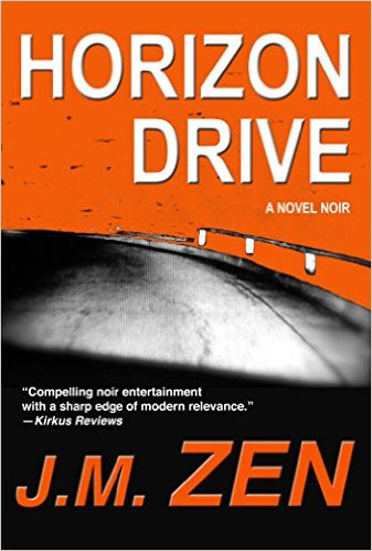horizon drive cover