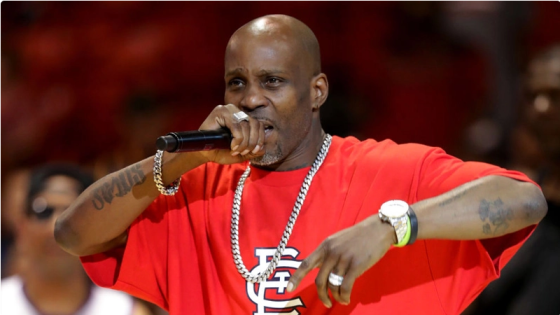 Report: Rapper DMX Received Covid Jab Before Suffering Fatal Heart Attack Image-400