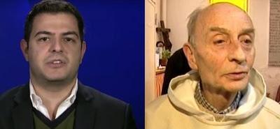 Pierwszy CUD po męczeńskiej śmierci ks. Jaquesa Hamela! Irański dziennikarz przechodzi na katolicyzm