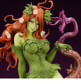 DC Comics Bishoujo Poison Ivy Returns Limited Edition PX Previews Exclusive