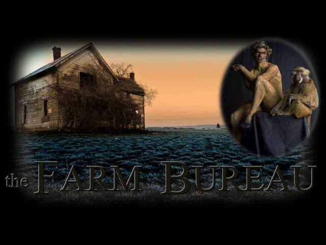 Bad-clown Rising ~ The Farm Bureau KISMET  Sddefault