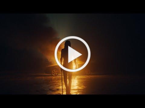 Kvelertak - Crack of Doom feat. Troy Sanders
