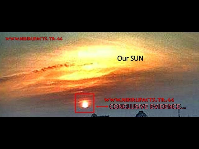 NIBIRU News ~ NIBIRU 2 Planets Caught in Texas plus MORE Sddefault
