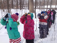 8 tips for teaching class outdoors