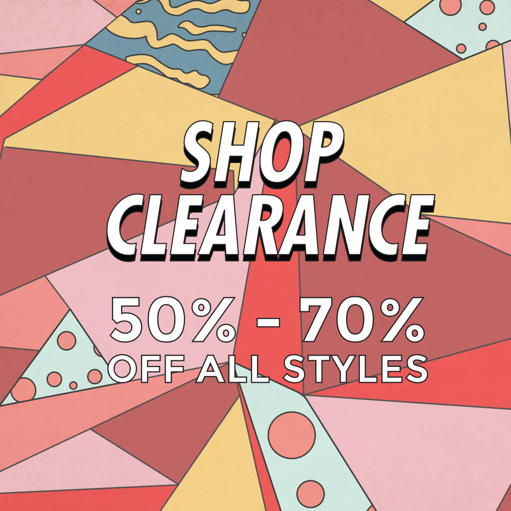 Save up to 50%-70% off all clearance styles at Fallenfront.