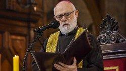Monseñor  Celestino Aós