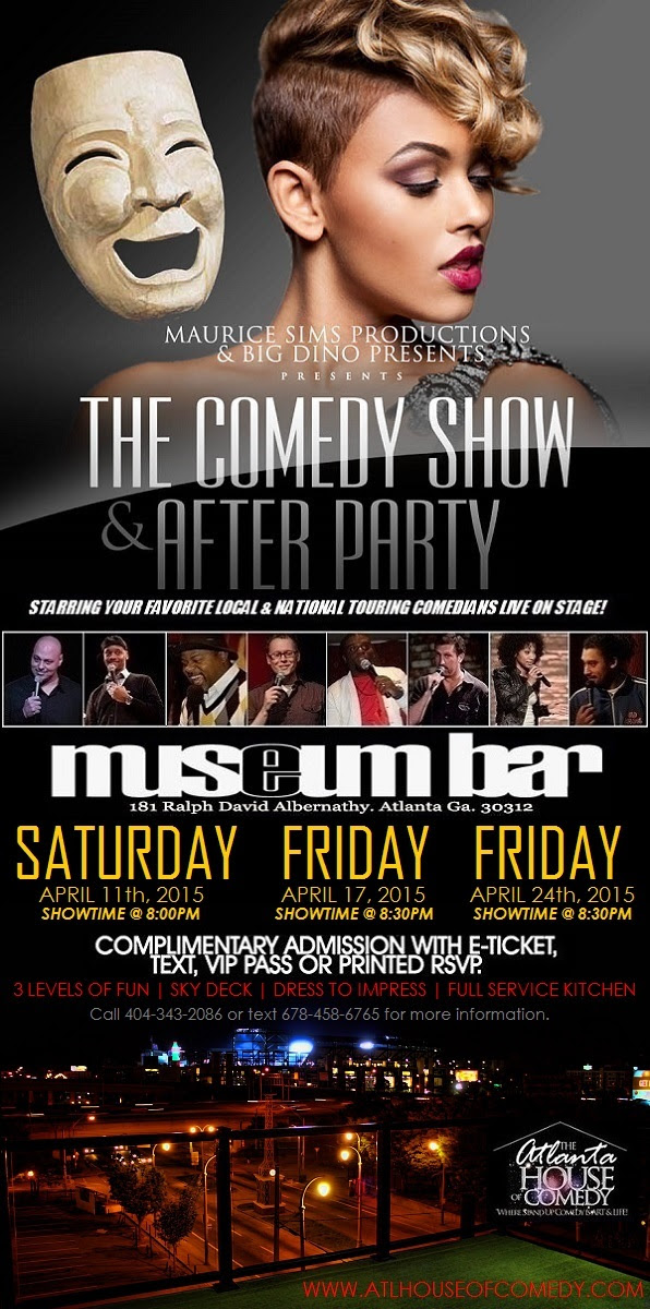 mb thecomedyshowandafterparty